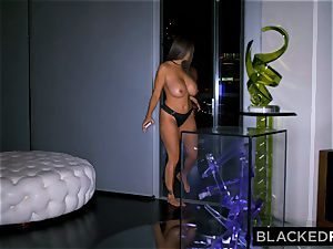 BLACKEDRAW Ava Addams Is tearing up big black cock And Sending photos To Her hubby