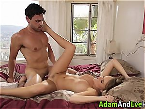 romp education with Alexis Adams