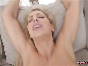 Your my fellow now mother Cherie Deville in Impregnated By My Stepcrony s son