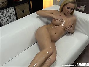 anal invasion humping with buxomy Real Estate Agent