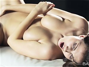 super-sexy Connie Carter nude onanism