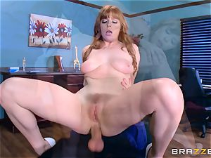 Patient Penny Pax romped by big dicked physician