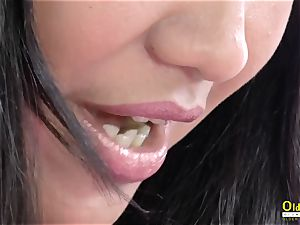 OldNannY Lacey starlet lesbo Theme cool movie