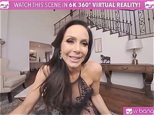 VRBangers marvelous Kendra enthusiasm Anniversary bounty sex Session